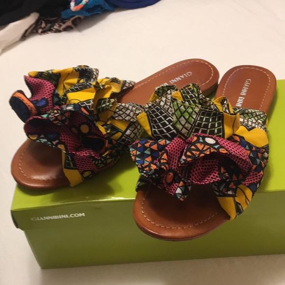 "Gianni Bini Shoes - Gianni Bini Sandals ""Dakeena""— Sweet!"